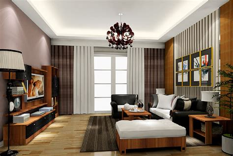 Inspirational Home Design  Korean Living Room Design