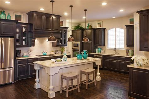 Kitchen Island For Sale Houston Tx by Highland Homes Top Custom Home Builder