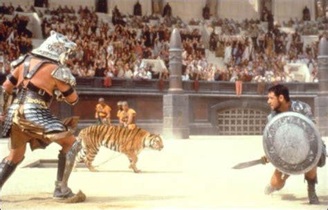 photo du film gladiator photo  sur  allocine