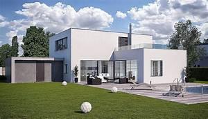 Moderní patrové domy