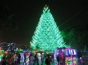 Alumbrados  A Guide To The 2018 Medell U00edn Christmas Lights
