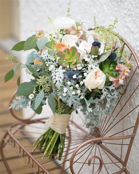 rustic wedding bouquets images  pinterest