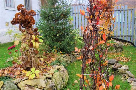 Garten Winterfest Machen Wann by So Machen Sie Den Garten Winterfest