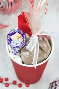 Best Homemade Hot Chocolate Gift - ideas and images on Bing | Find ...
