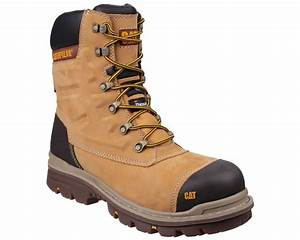 Caterpillar Cat Premier Boot S3 Mammothworkwear Com
