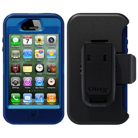 iphone 4s otterbox cases otterbox defender for iphone 4 and 4s a t guys 3295