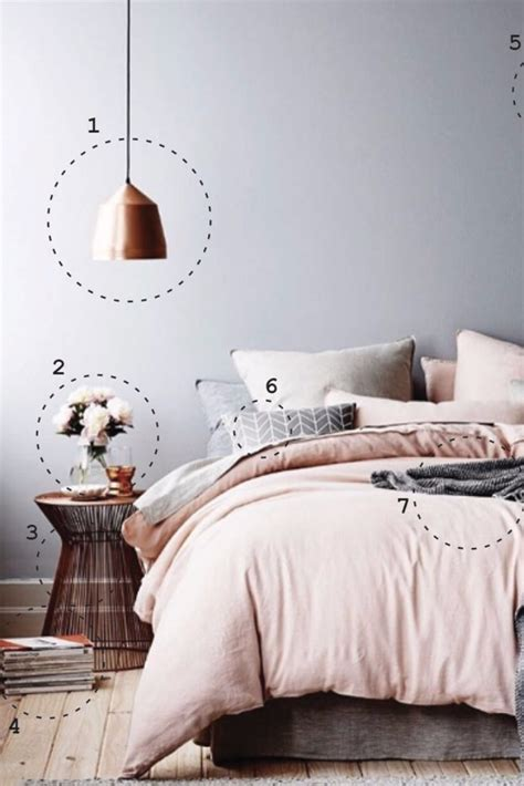 Minimalist Bedroom Diy by How To Design A Bedroom Inspired By Instagram Home