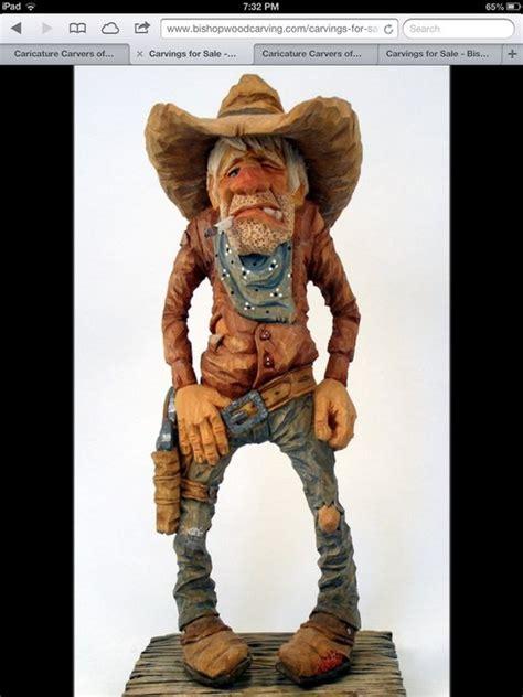 pin  bob  peggy cisko  caricature woodcarving