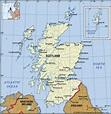 Scotland   History, Capital, Map, Flag, Population ...
