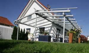 glasdach balkon glasdächer für terrassen und balkone hartig