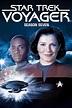 Star Trek: Voyager (TV Series 1995-2001) - Posters — The ...
