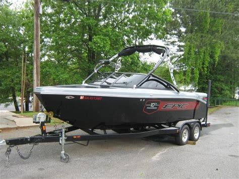 Epic Boats For Sale Georgia by Epic 23 V Boats For Sale In Acworth Georgia