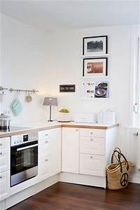 Awesome kuchenzeile ohne oberschranke images for Küchenzeile ohne h ngeschr nke