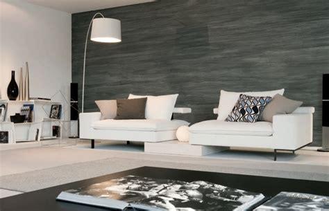 canapé pour salon le canapé design italien en 80 photos pour relooker le salon