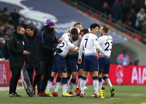 Includes the latest news stories, results, fixtures, video and audio. Tottenham player ratings from 2-1 win over Watford