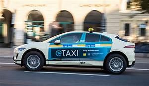 Taxi Berechnen München : jaguar stellt elektroauto taxis f r m nchen ~ Themetempest.com Abrechnung