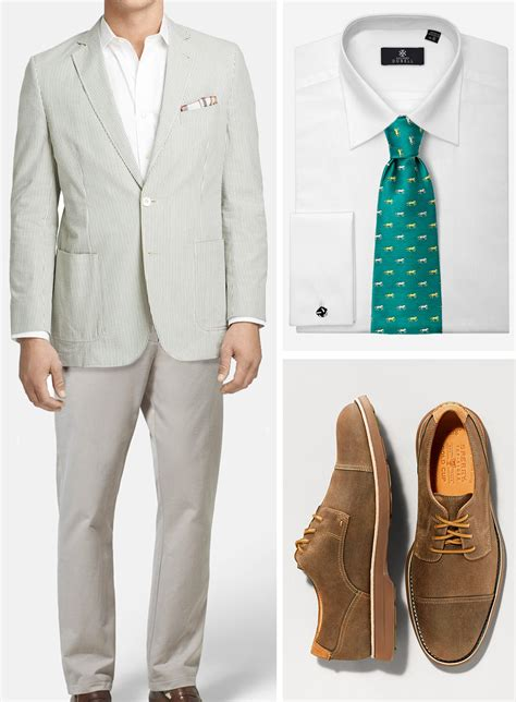 A Modern Take on Kentucky Derby Style | The GentleManual
