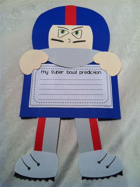 21 best preschool sports amp exercise theme images on 802 | 49dbb2815701ac2f66ec4978a96f8efb football crafts kids game start