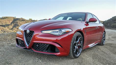 10 things you need to know about the 2017 alfa romeo