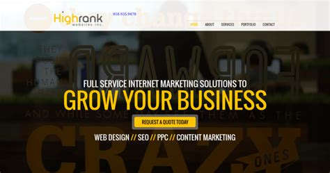 Best Seo Websites - high rank websites best seo web design firms