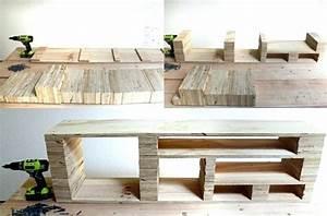 Meuble Salle De Bain Diy : tutoriel fabriquer un meuble a chaussures fabriquer un meuble sous vasque salle de bain ~ Melissatoandfro.com Idées de Décoration