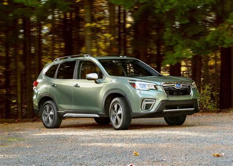 2020 Subaru Forester Turbo by 2020 Subaru Forester Turbo Engine Specs New Suv Price
