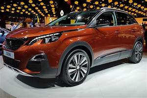 Tarif 3008 Peugeot 2017 : 3008 ~ Gottalentnigeria.com Avis de Voitures