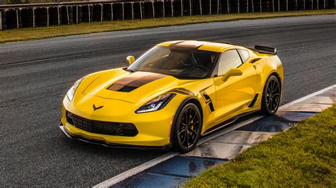 Chevy Corvette Grand Sport by Drive 2017 Chevy Corvette Grand Sport