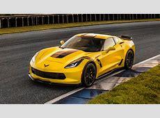 First Drive 2017 Chevy Corvette Grand Sport