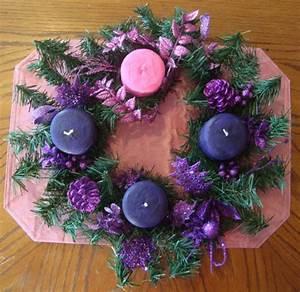 Weihnachtskranz Selber Basteln : 106 atemberaubende adventskranz ideen ~ Eleganceandgraceweddings.com Haus und Dekorationen