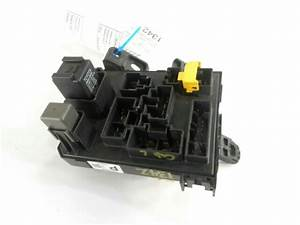 95 Toyota Tacoma 3 4l Relay Fuse Box Fusebox Oem Manual