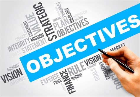 Top 10 – Objectives of Business Finance