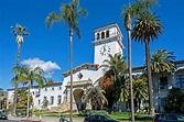 Santa Barbara County Courthouse - Visit Santa Barbara