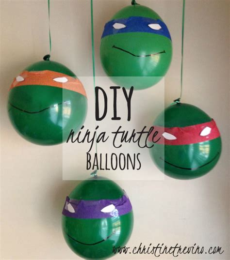 Turtle Decorations Diy by Cowabunga Dude Check Out These 12 Turtle Crafts