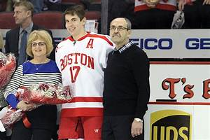 Rodrigues hat trick bright spot in solemn Senior Day for ...