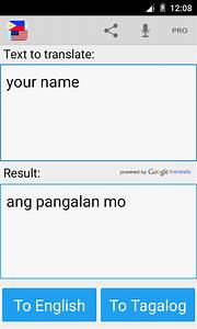 tagalog translate tagalog translator tagalog translation With translate polish document to english
