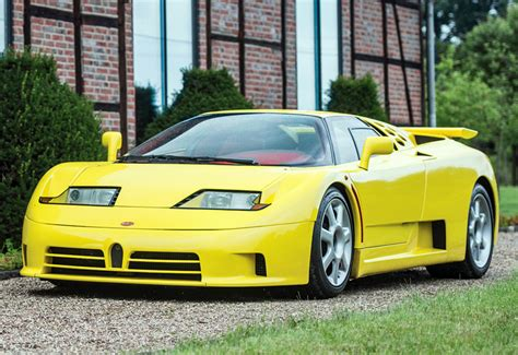 bugatti eb  super sport specifications photo