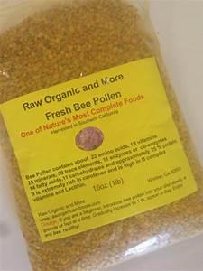 The Benefits Of Bee Pollen  U2013 Processed