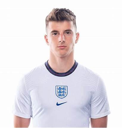 Mason Mount England Player Squad