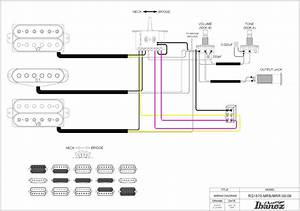 Free Gio Electric Guitar Wiring Diagram