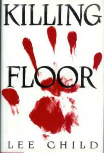 wisdom of bookmonkey book review killing floor