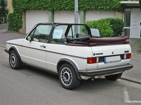 vw golf 1 cabrio file vw golf 1 cabrio h sst jpg