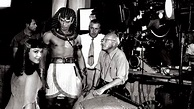 Cecil B Demille: American Epic | The List