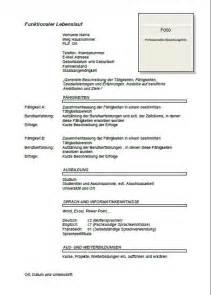 resume format download in word german cv template lebenslauf joblers
