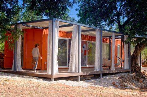 How to Finish the Interior of Cargo Container Homes