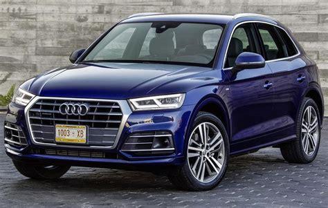 2019 Audi Q5 Redesign And Specs