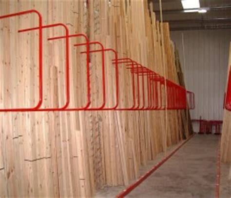 Timber Storage and Racking   Stakapal Limited UK