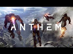 ANTHEM - 10 Minutes Gameplay Demo ¦ E3 2017 ( Upcoming EA ...