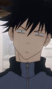 megumi fushiguro.   Jujutsu, Anime, Aesthetic anime