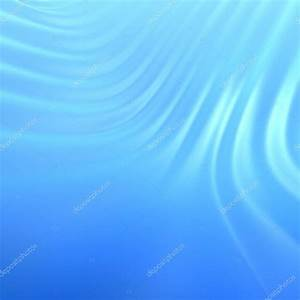 Abstract blue background. Soft diagonal lines on bright ...